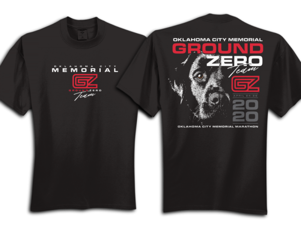 Ground Zero Team Shirt