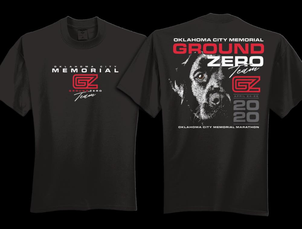 Ground Zero Team Shirt
